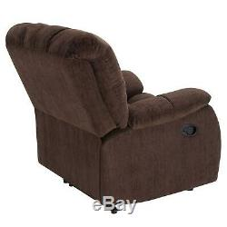 Oversize Electric Power Lift Recliner Chair Heavy Duty Frame Upgraded Motor Sofa