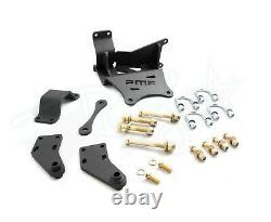 PMF Heavy Duty Dual Stabilizer Kit For 2005-2020 Ford F-250/F-350 Brackets Only