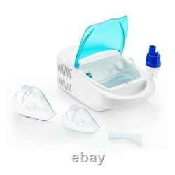 Portable Heavy duty Nebulize Powerful Asthma Machine Compressor Adults & Kids US