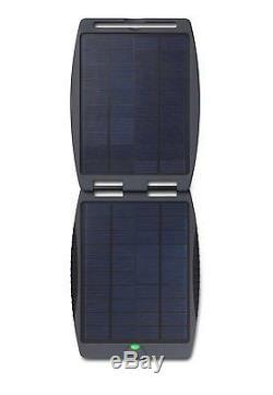 Powertraveller Solargorilla Folding Heavy-duty Power Generator Solar Panel