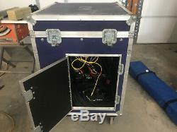 PreSonus StudioLive 24-Channel Digital Mixing Sound Board with Heavy Duty Case