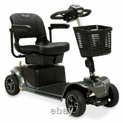 Revo 2.0 4 Wheel Power Scooter by Pride Mobility MODEL # S67