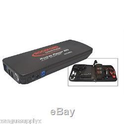 Rockford 4902 Pocket Power Heavy Duty XD 600 amp Mini Jump Starter