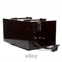 Rockstone Power 5000 Watt Heavy Duty Step Up/Down Voltage Transformer Converter