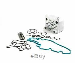 Rudy's High Flow Oil Cooler For 2003-2010 Ford 6.0L Powerstroke Diesel F250 F350