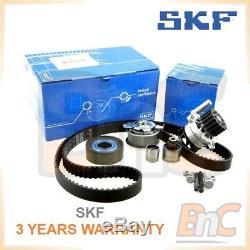 # Skf Heavy Duty Timing Belt Kit & Water Pump Set W Passat B7 B8 CC