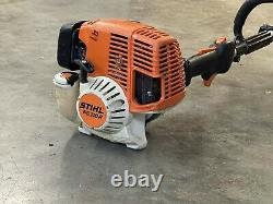 Stihl FS110R String Trimmer / Weedeater NICE POWERFUL 31CC UNIT SHIPS FAST