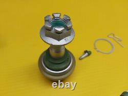 Upper Lower Ball Joint Dodge RAM 2500 3500 Terrain Tough Lifetime Warranty 03-13