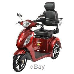 ZooMe-R 3 or 4 Wheel Rec Power Scooter make offer
